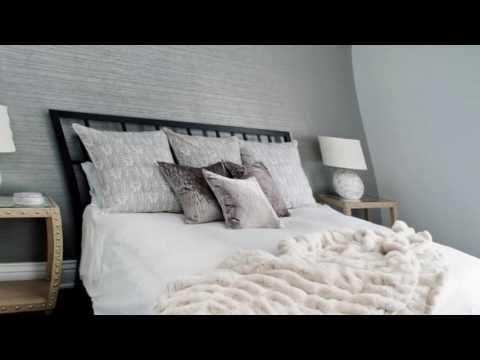 Как застилать кровать