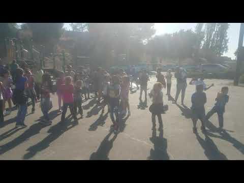 Tara Hills Elementary School PTA Barbecue(4)
