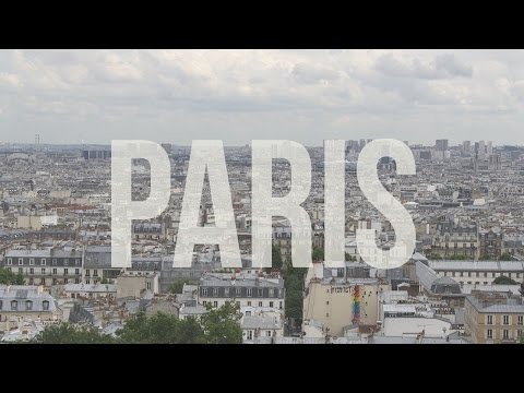Paris: The School of Life