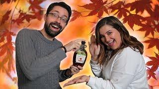 Taste Test | Maple Snacks | Cooking Light