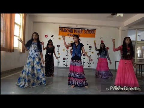 Cham Cham || Baaghi || Monali Thakur ||...