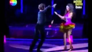 Nikolay Manolov & Azra Akin -Samba ,Yok Boyle Dans