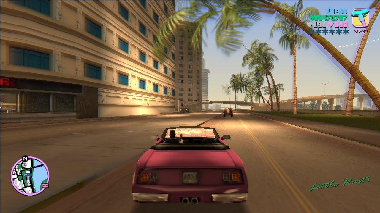 GTA TÉLÉCHARGER CITY MSS32.DLL VICE