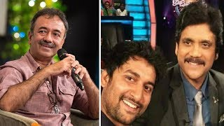 Nagarjuna To Enter Raj Kumar Hirani Territory With Nani | Latest Telugu Movie Gossips 2018