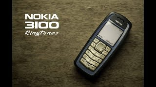 Nokia 3100 ringtones   ?? ?