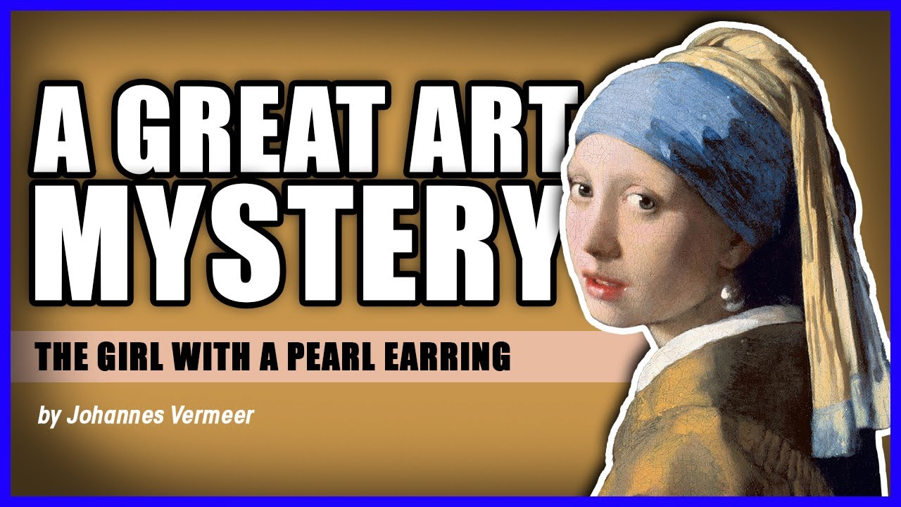 Girl with a pearl earring expository