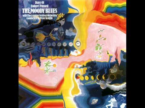 Moody Blues - Forever Afternoon Tuesday