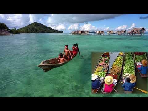 Responsible Rural Tourism Malaysia