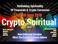 Crypto Energies 1st-7th June 2018 Crypto Spiritual Forecast & Rating KORA, ONTOLOGY, HUOBI & EXODUS