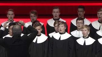 Würth MOMENTTI 2019 - Finlandia (Cantores Minores)