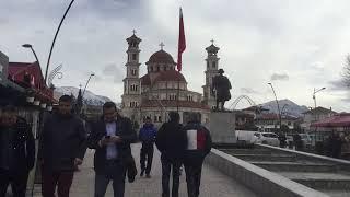 18/12. turkish. pedestrian precinct