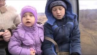 видео Подвесная Дорога В Нижнем Новгороде