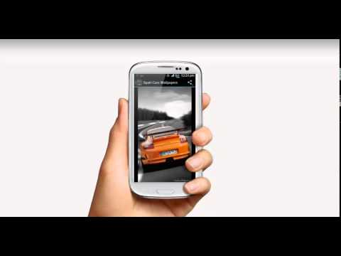 Cool car wallpapers apps android
