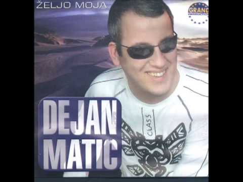 Dejan Matic - Gresnica i Vila - (Audio 2009)