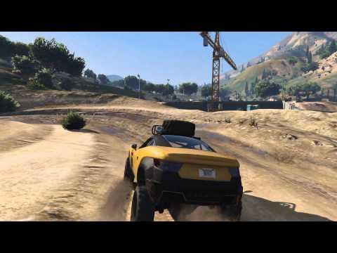 Rockstar Editor Quality Test - 1080p60