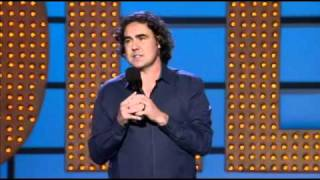 Micky Flanagan - Live At The Apollo