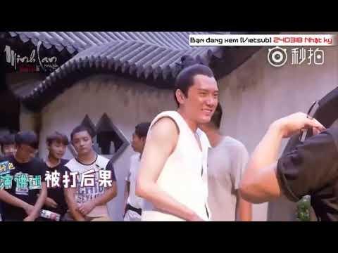 Minh Lan Truyện Vietsub Nhật ký hậu trường 39