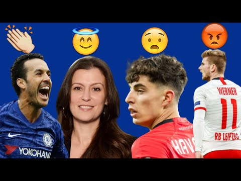 CHELSEA NEWS & CHELSEA TRANSFER NEWS IN FIVE MINUTES.