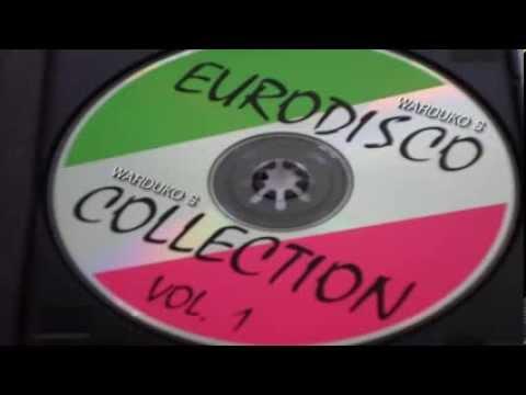 EURODISCO  collection V 1