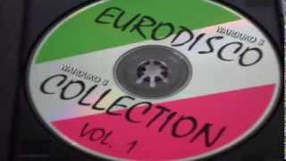 EURODISCO  collection V 1