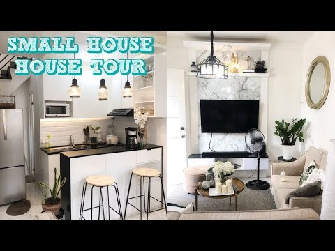 OFW SIMPLE HOUSE |HOUSE TOUR (KATAS OFW)