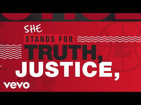 Truth, Justice and Songs in Our Key (HSMTMTS | Official Lyric Video | Disney+)