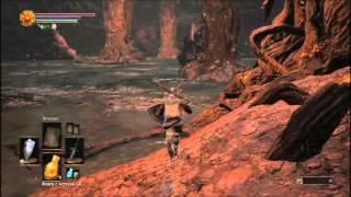 Dark Souls 3 - Где найти {Книгу о пиромантии Изалита}(, 2016-05-01T10:15:30.000Z)