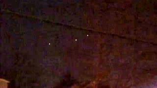 Farmingdale New York Mass UFO Sightings Eye Witness Reports! 2013 Watch Now!