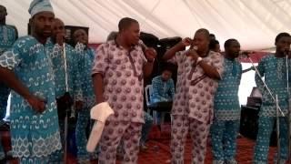Adegbodu Twins Live in Ede.