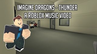 ROBLOX Bully Story - Thunder (Imagine Dragons)
