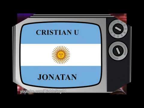 Las mejores peleas de la TV Argentina