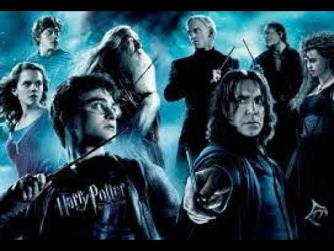 Harry Potter-Bradavice+seznam kouzel