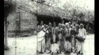 Mangala Harathi, Ramadasu Keerthana - Bhaktha Ramadasu (1964) - T.G.Kamaladevi, V.Nagayya and Chorus