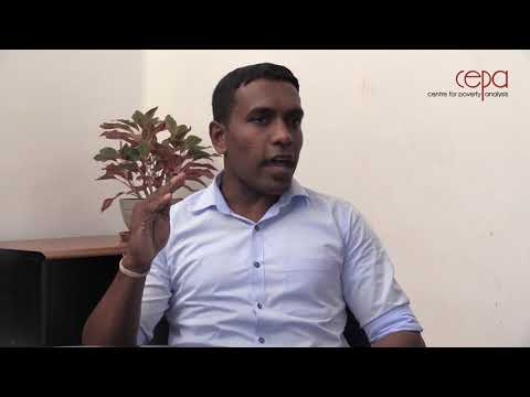 Ravindra Deshapriya on Poverty and Inequality in Sri Lanka