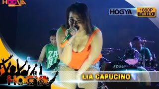 Lia Capucino - Meriang [zaRIMa - XT Square] [Dangdut Koplo - Hogya Jogja]