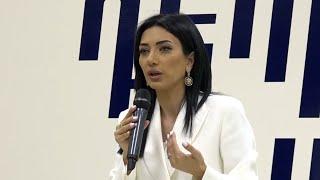 «Հայաստան» դաշինքի «Իրավական և հակակոռուպցիոն» ծրագիրը