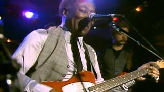 Muddy Waters - Country Boy live at the Checkerboard Lounge, Chicago 1981