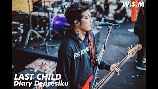 LAST CHILD -