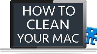How To Clean A Mac  - Hard Drive Clean Up