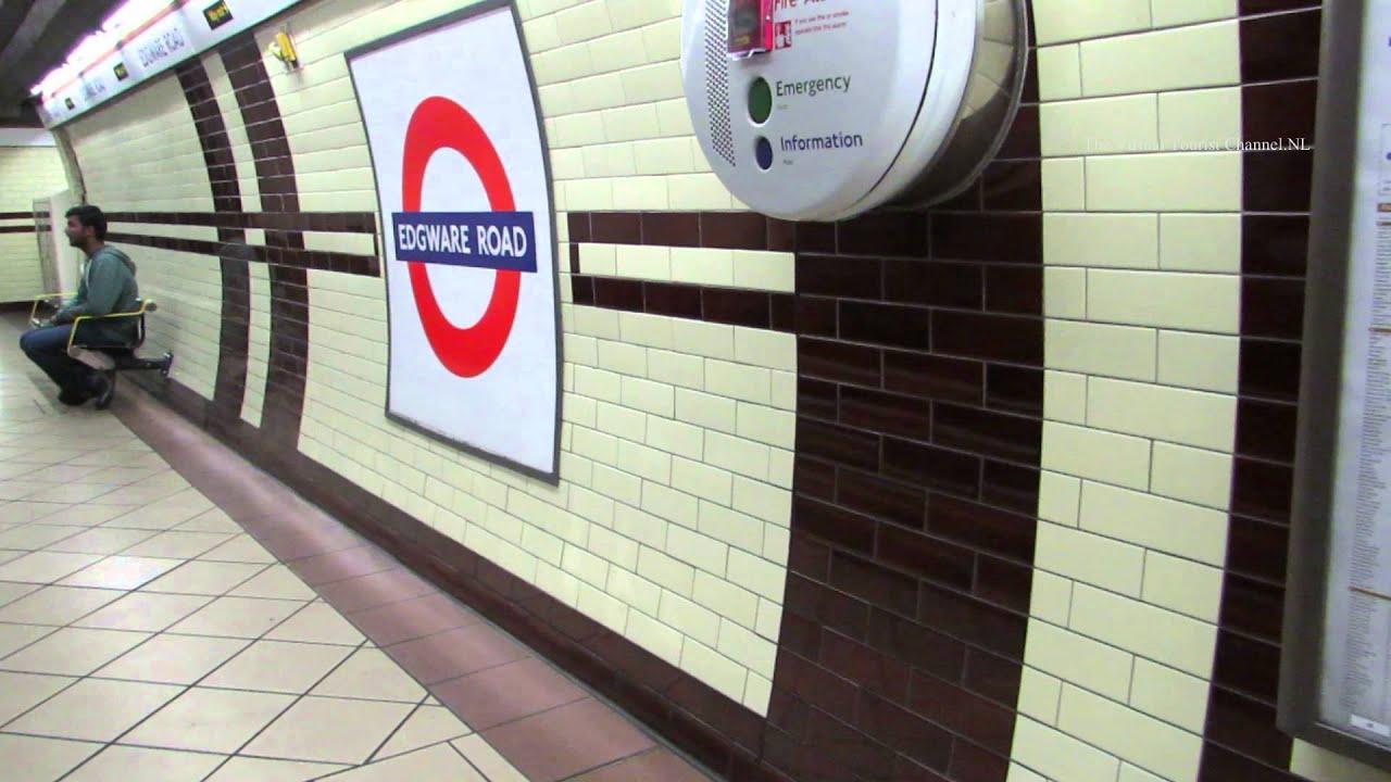 Hotels Near Edgware Road Tube Station