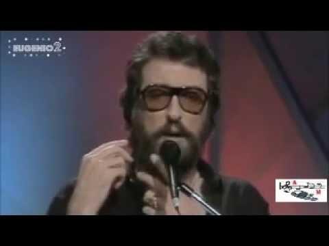 Eugenio con unos de sus mejores chiste: el vasco y el catalan