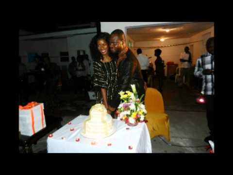 Stephanie Linus Okereke turns 32; gets surprise birthday party from hubby