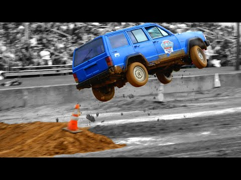 Lebanon Fair TUFF TRUCKS Greatest Hits and Runs