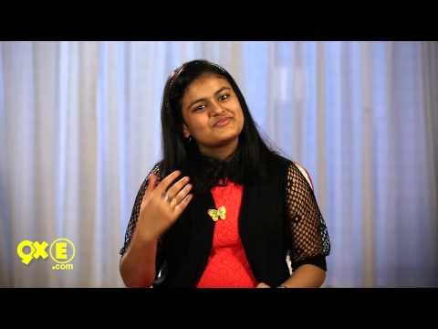 INDIAN IDOL JUNIOR WINNER Ananya Nanda In An Exclusive Chat | SpotboyE