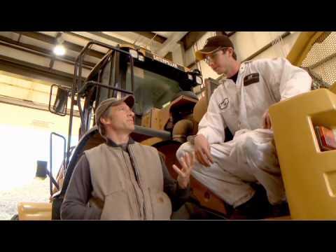 Caterpillar Careers | Technicians In Big Demand