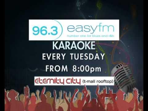 easyfm Karaoke Showdown