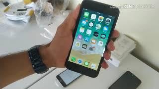#11 unboxing duplo de iPhones 6s do Aliexpress 2019 VEJA NO QUE DEU!!!