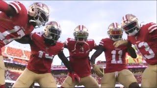 "49ers Playoffs Trailer - ""The Box"""