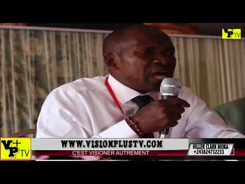 DANIEL NSAFU DEMOLI KABILA ET DENONCE L'OCCUPATION AU CONGO