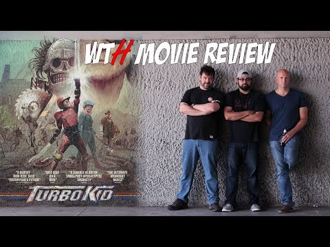 Well That Happened's Review: Turbo Kid